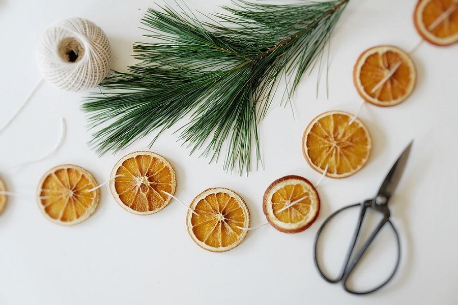 diy a no-fire fragrance using materials in your kitchen-3