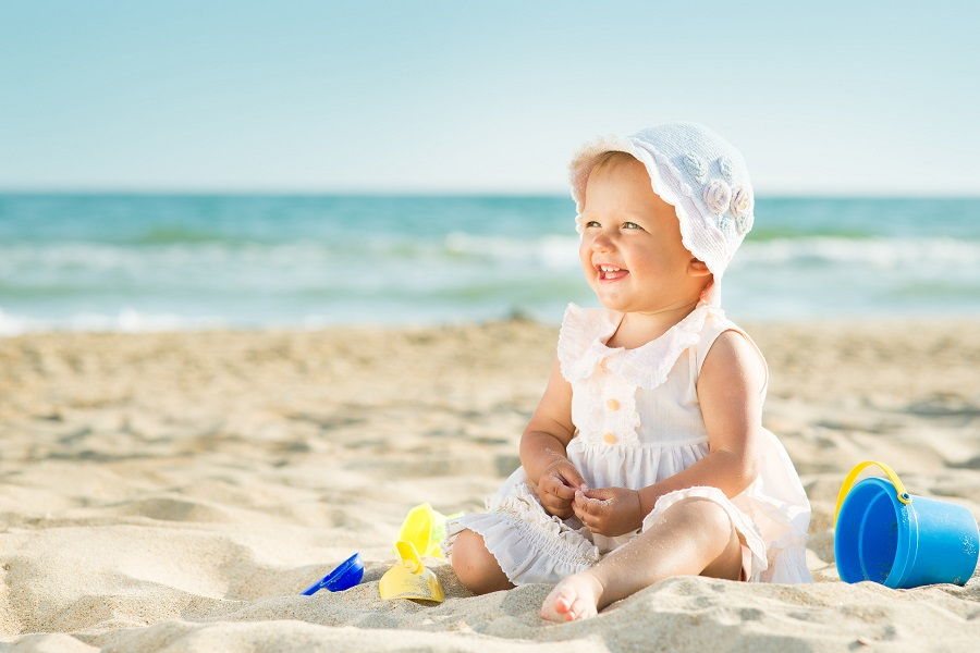 how to properly wash off sunscreen for kids-2