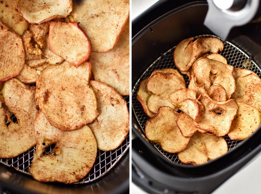 2 super delicious snacks you can make with an air fryer-3