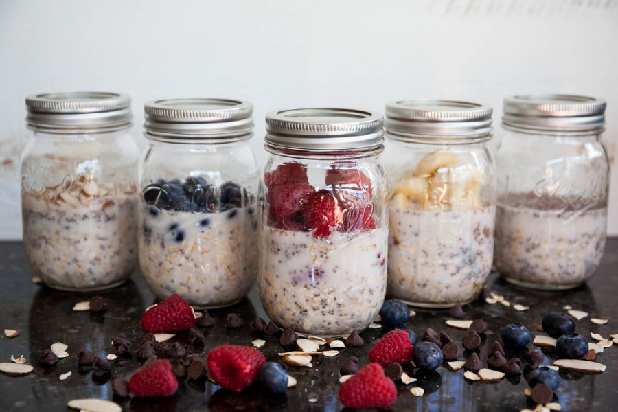 how to make get-lean meals with oats-5