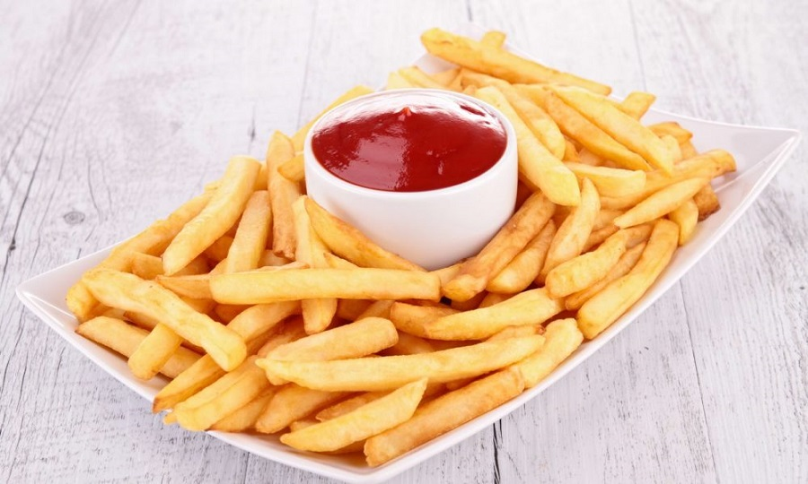 how to make kfc style fries in an air fryer-2