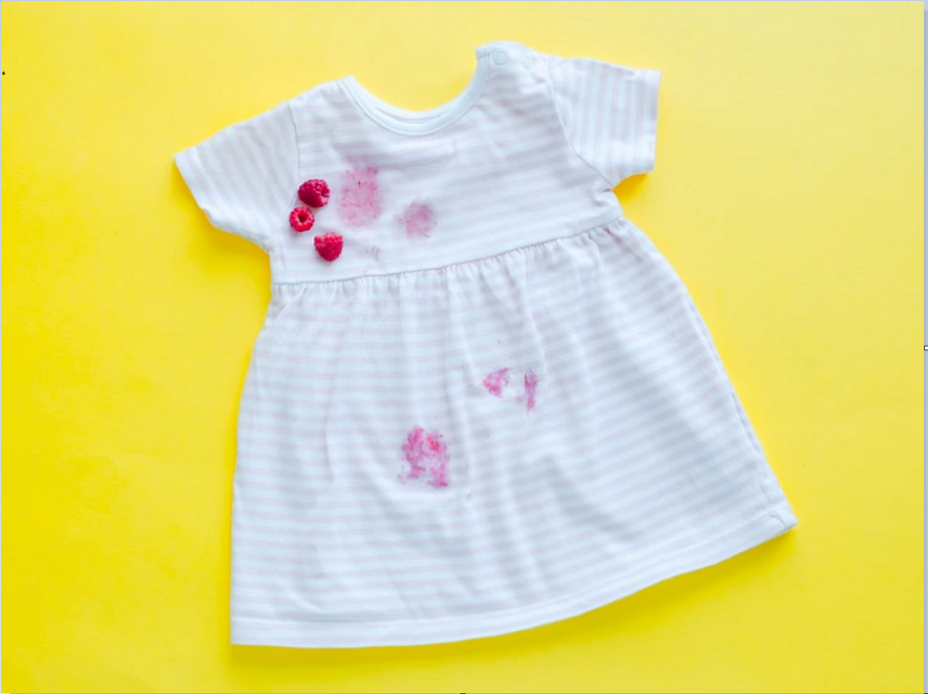 how to remove stains from baby clothes-2