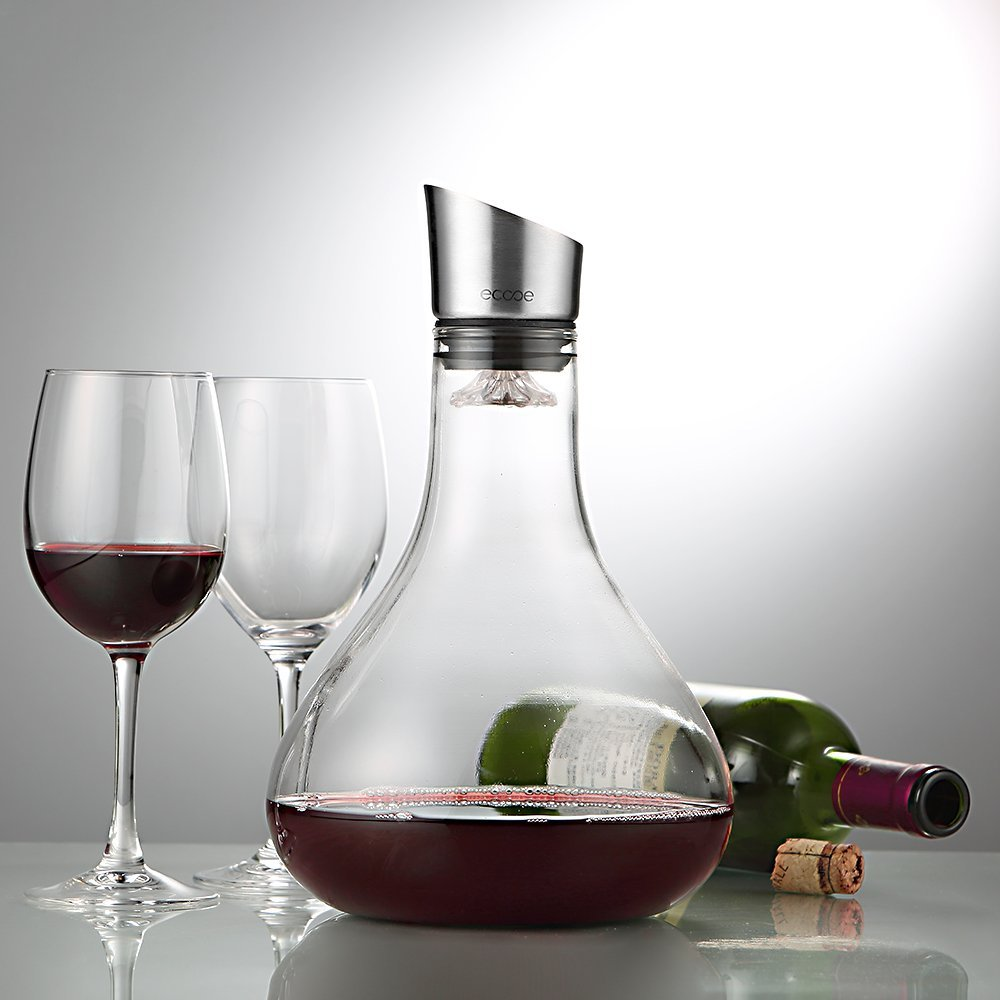 Ecooe wine decanter 2