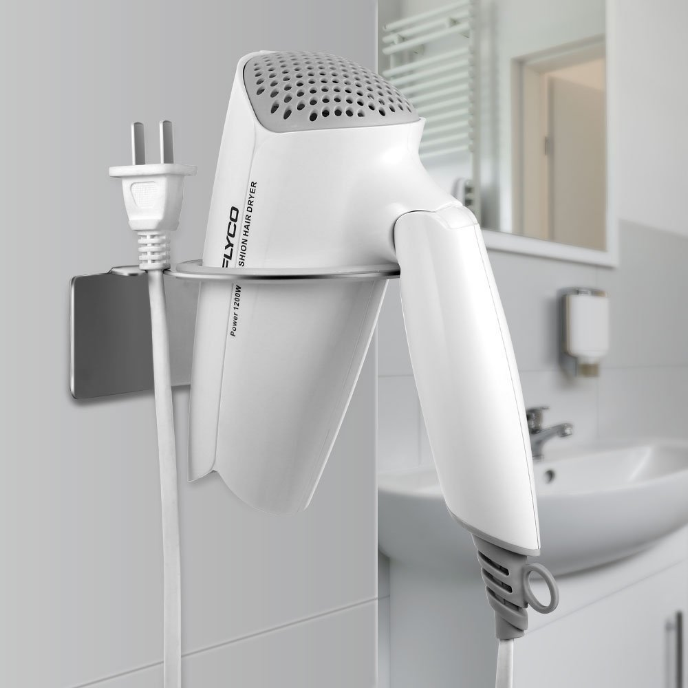 Ecooe hair dryer holder