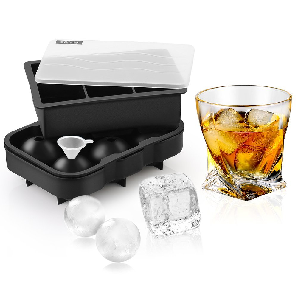 Ecooe Ice Trays